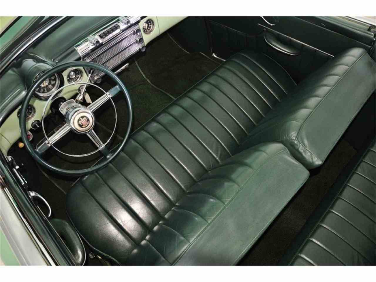 Large Picture of '52 Super located in Volo Illinois Offered by Volo Auto Museum - CJYQ