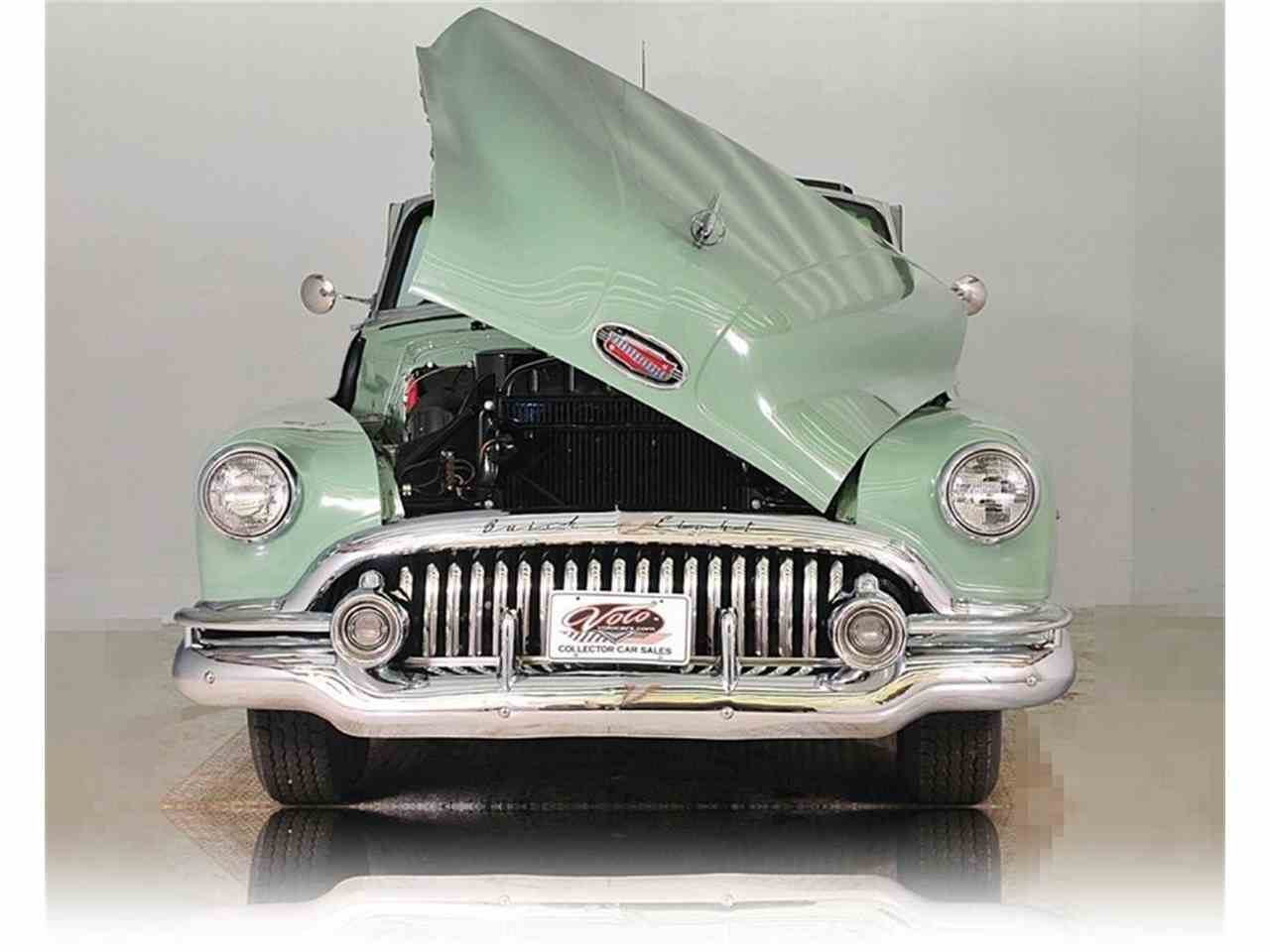 Large Picture of Classic 1952 Super Offered by Volo Auto Museum - CJYQ