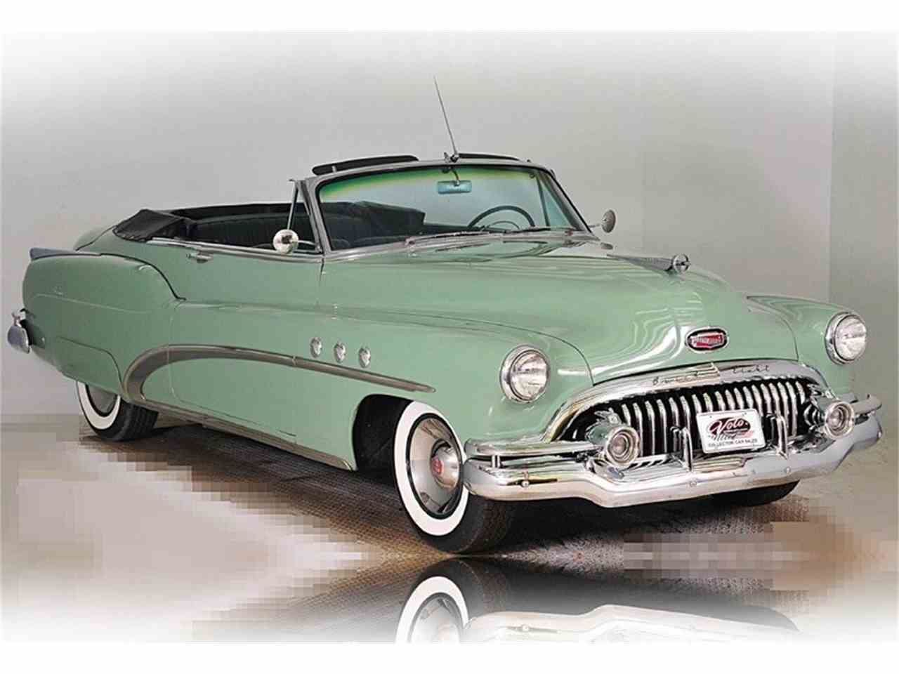 Large Picture of '52 Super located in Illinois - $39,998.00 Offered by Volo Auto Museum - CJYQ