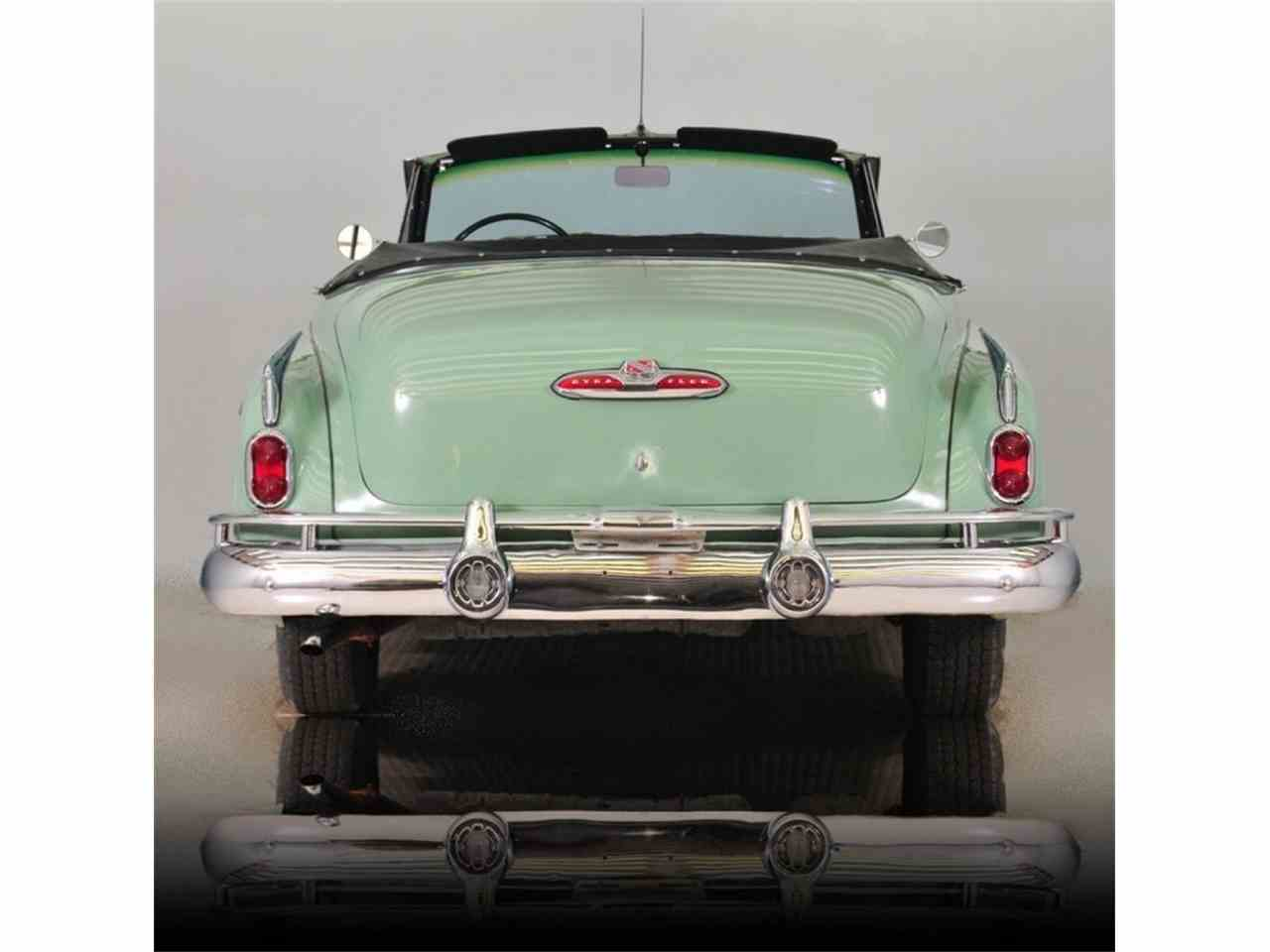 Large Picture of 1952 Buick Super located in Volo Illinois - $39,998.00 Offered by Volo Auto Museum - CJYQ