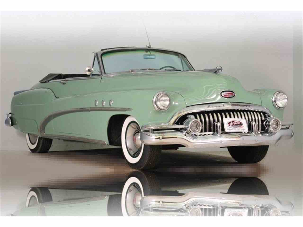 Large Picture of Classic 1952 Super located in Illinois - $39,998.00 Offered by Volo Auto Museum - CJYQ