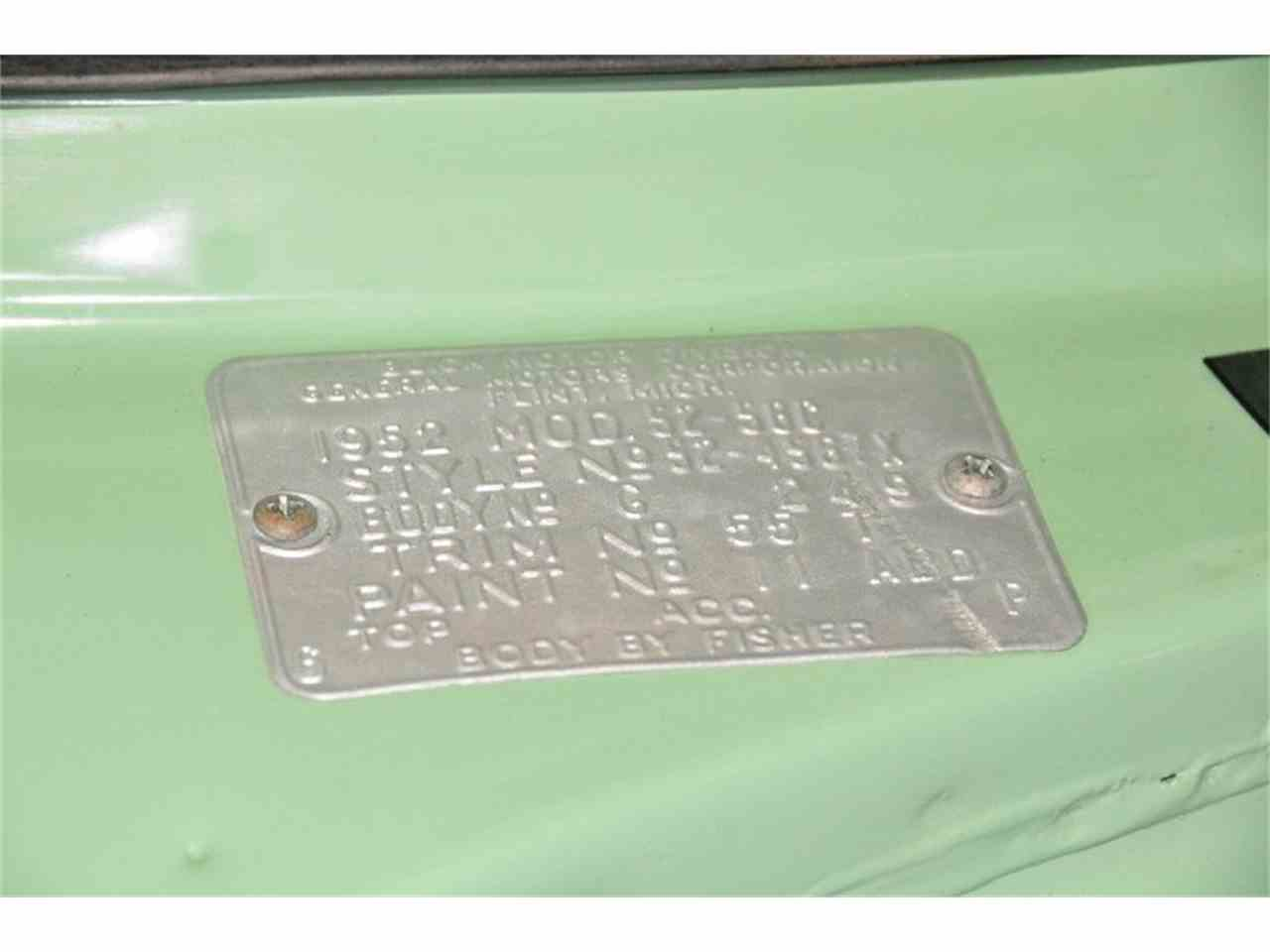 Large Picture of 1952 Buick Super located in Volo Illinois Offered by Volo Auto Museum - CJYQ