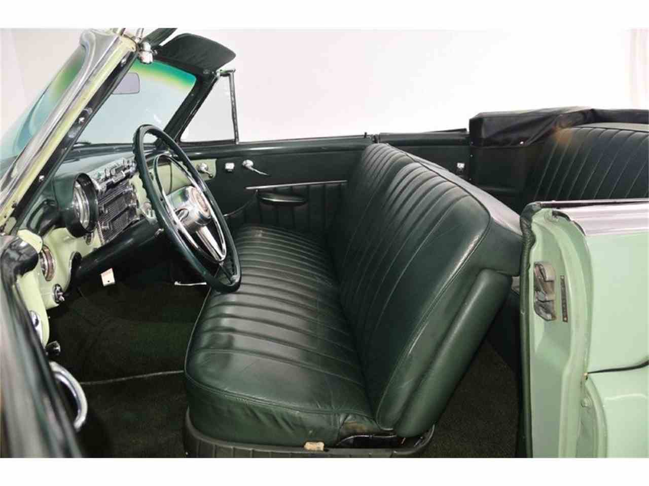 Large Picture of 1952 Super located in Volo Illinois Offered by Volo Auto Museum - CJYQ