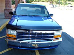 Picture of '96 Dakota - CK2Z