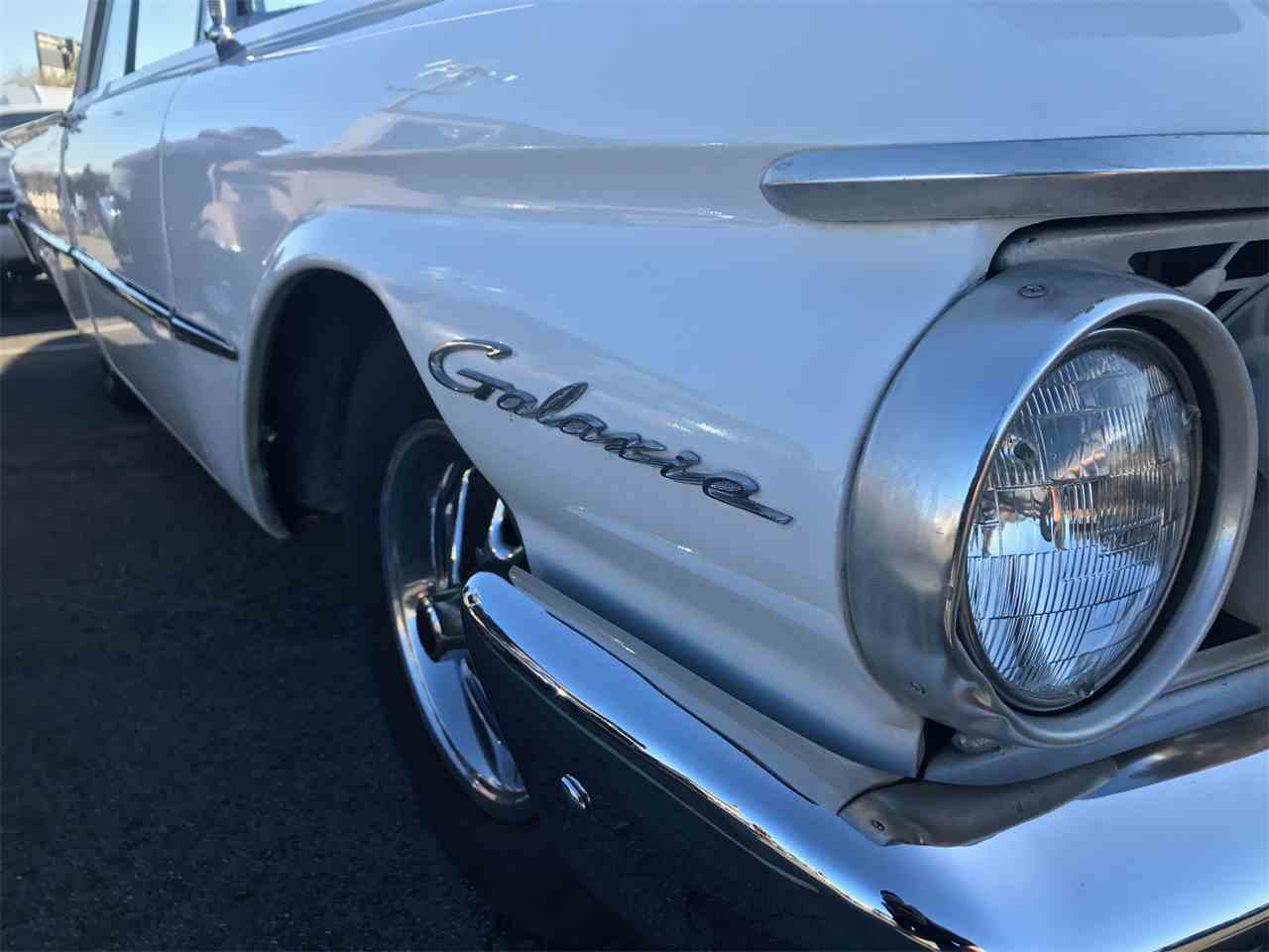 Large Picture of '61 Galaxie - CKJT