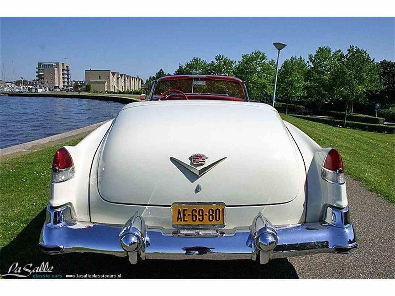 Large Picture of '53 Eldorado - CKK4