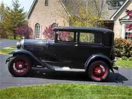 Picture of '31 Model A - CL05