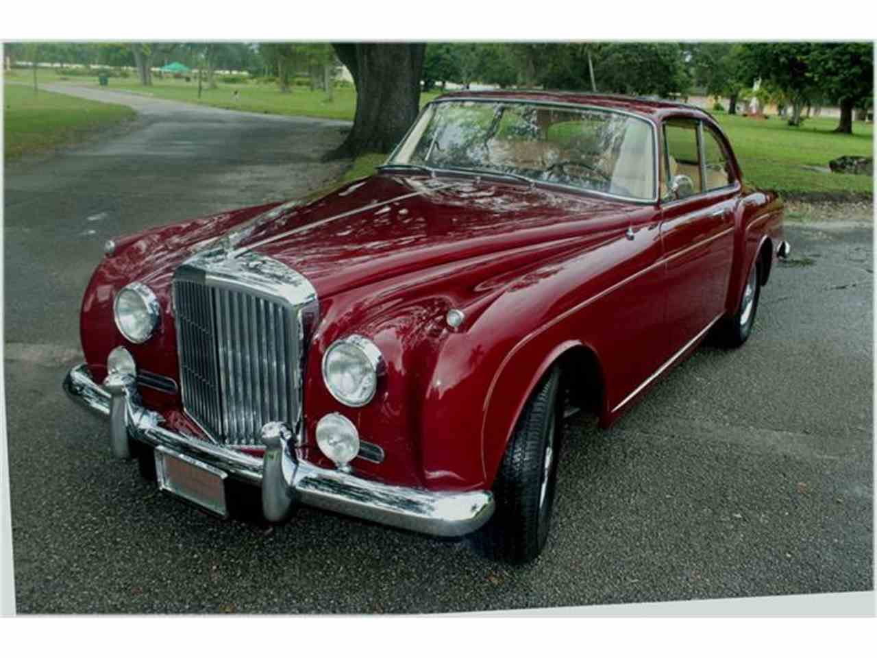 1960 bentley s2 for sale cc 588333. Black Bedroom Furniture Sets. Home Design Ideas