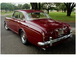 Picture of Classic 1960 Bentley S2 located in Florida Auction Vehicle Offered by Vantage Motorworks - CLYL