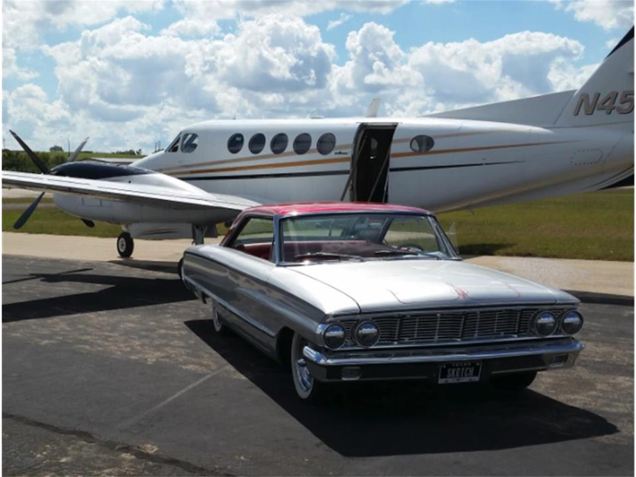 Large Picture of Classic 1964 Ford Galaxie - $23,000.00 Offered by a Private Seller - CM99