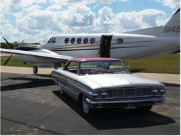 Picture of '64 Ford Galaxie - $23,000.00 - CM99