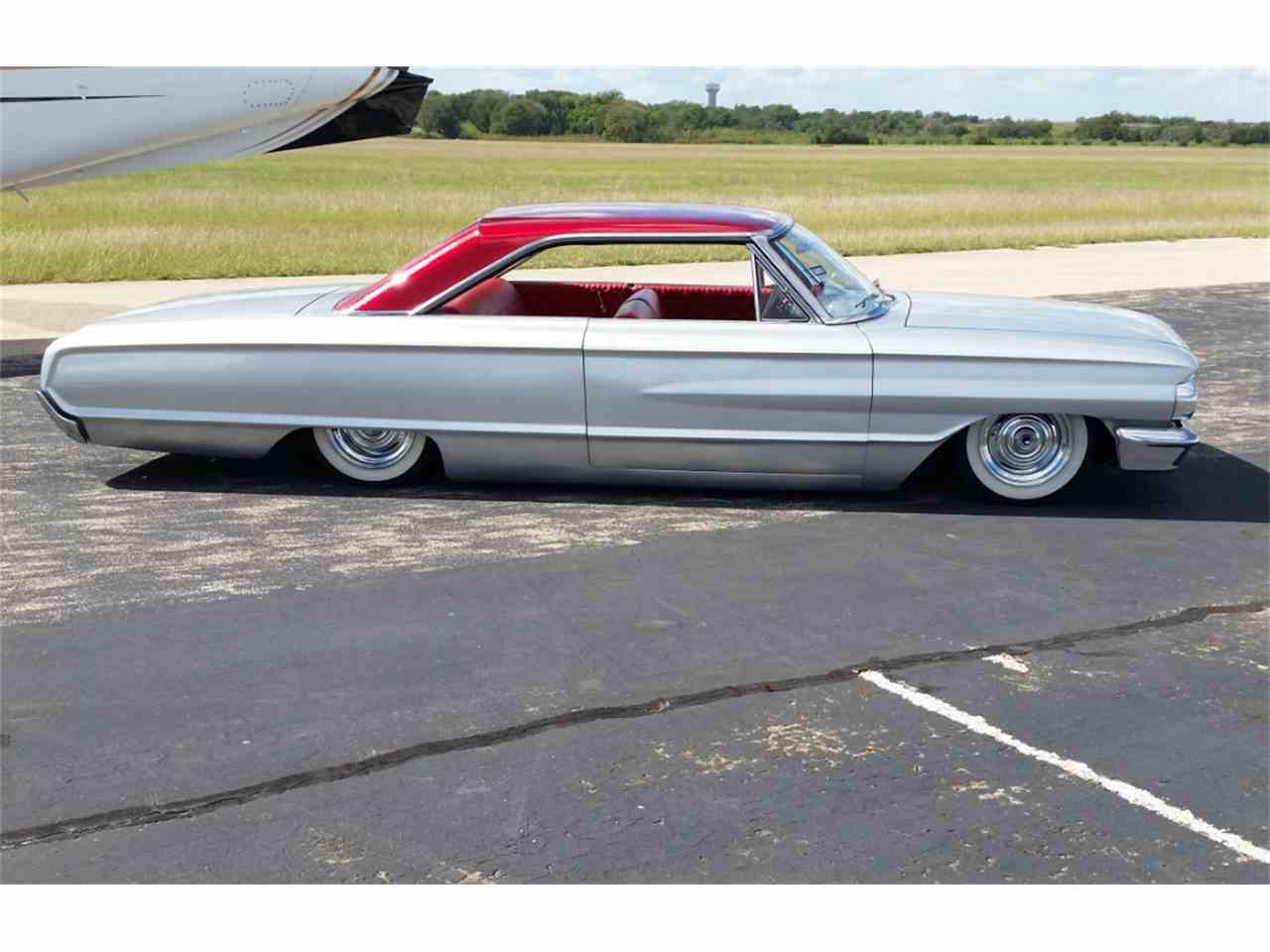 Large Picture of '64 Galaxie - CM99