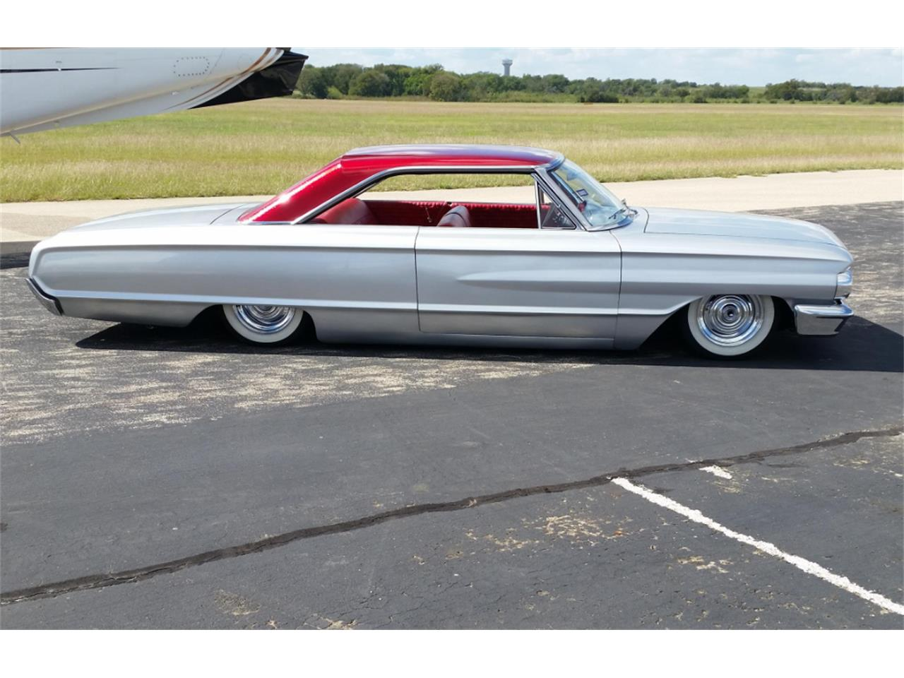 Large Picture of Classic 1964 Ford Galaxie located in Texas - $23,000.00 - CM99