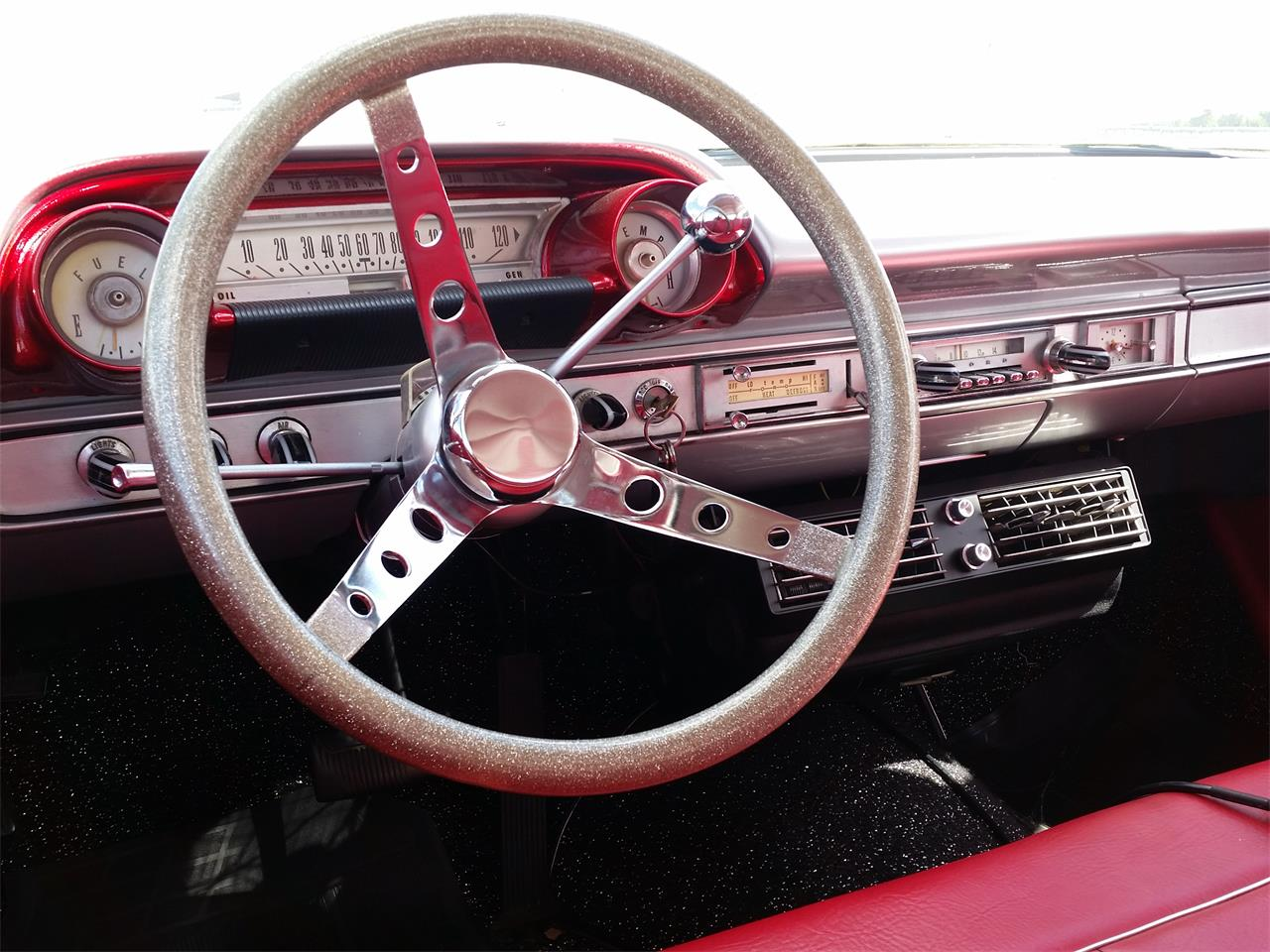 Large Picture of 1964 Galaxie located in Austin Texas - $23,000.00 Offered by a Private Seller - CM99