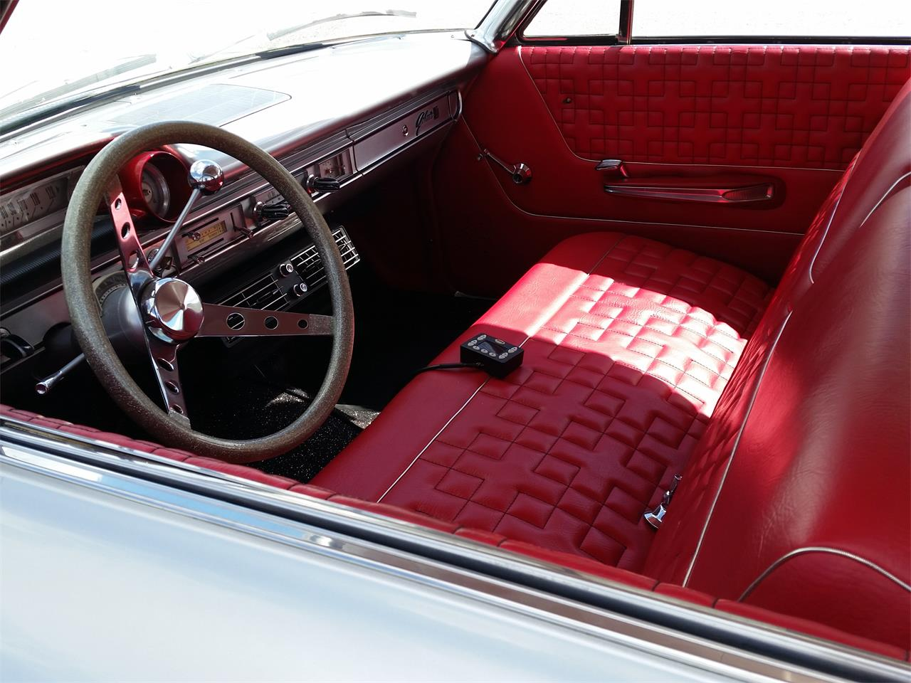 Large Picture of Classic '64 Ford Galaxie located in Texas - $23,000.00 - CM99