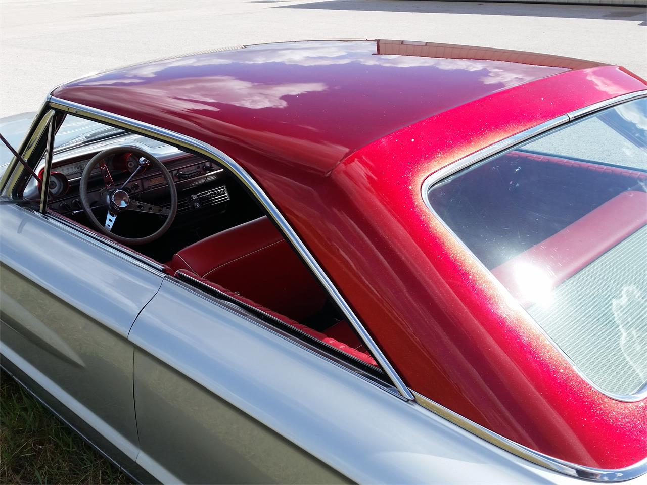 Large Picture of Classic 1964 Galaxie located in Austin Texas - CM99