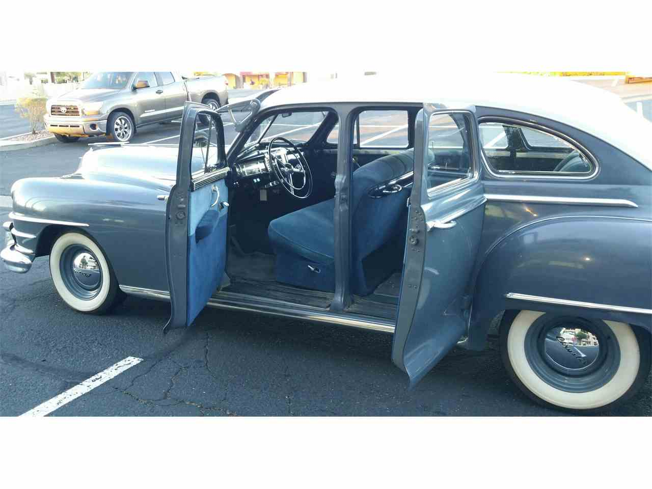 Large Picture of '48 New Yorker - CM9W