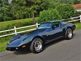 Picture of '79 Chevrolet Corvette - CMEP