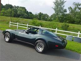 Picture of '79 Corvette located in Old Forge Pennsylvania Offered by Coffee's Sports and Classics - CMEP
