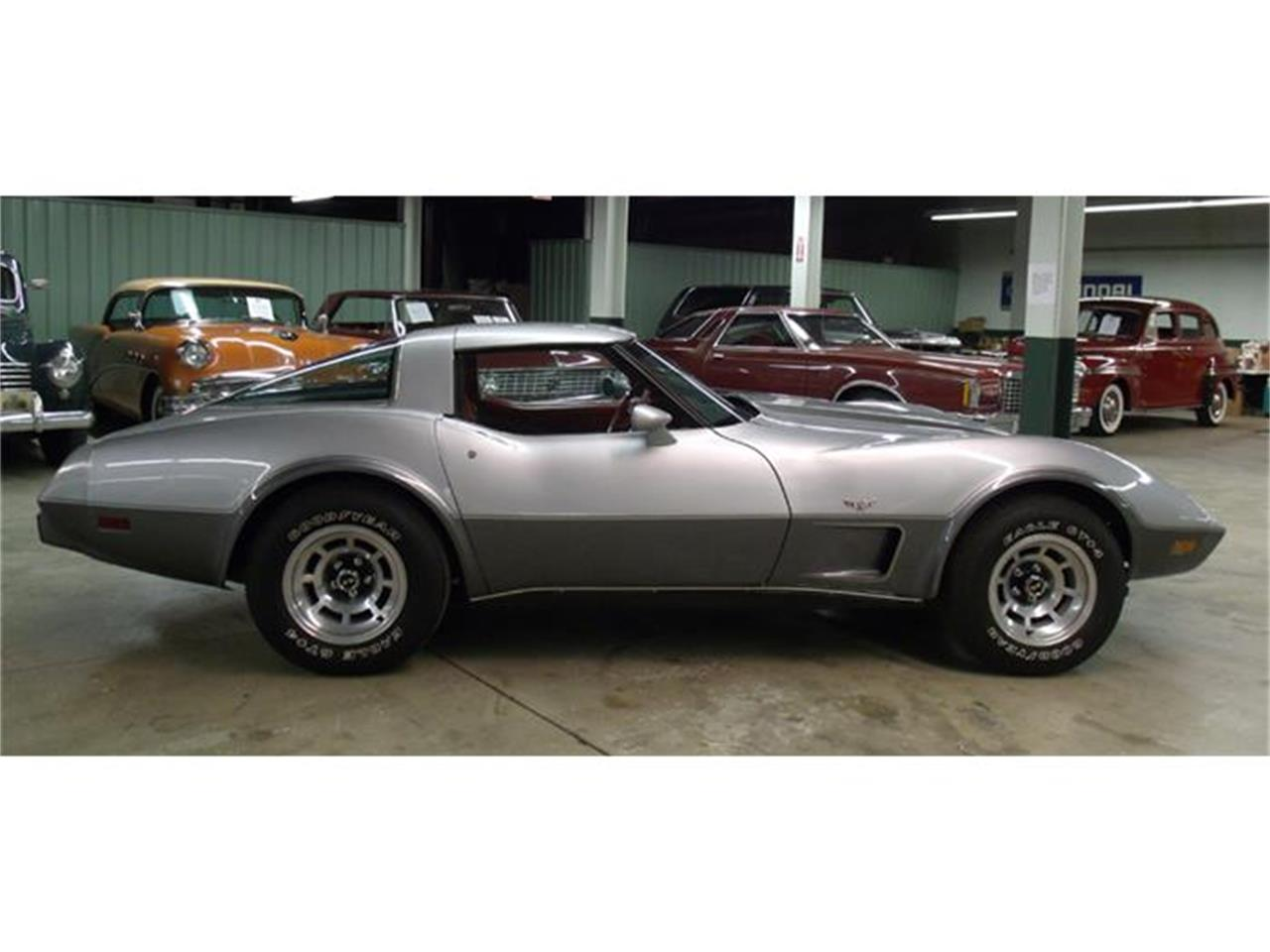 Large Picture of 1978 Chevrolet Corvette - $18,900.00 Offered by Motorcar Portfolio - CMZE