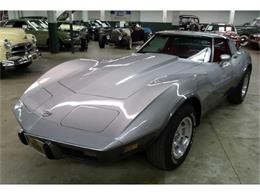 Picture of 1978 Corvette Offered by Motorcar Portfolio - CMZE