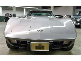 Picture of '78 Corvette located in Ohio - $18,900.00 Offered by Motorcar Portfolio - CMZE