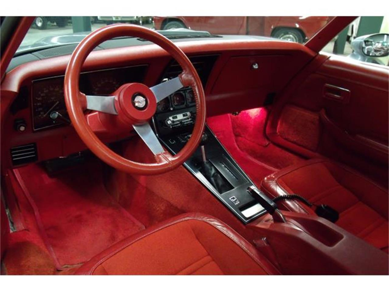 Large Picture of 1978 Corvette Offered by Motorcar Portfolio - CMZE