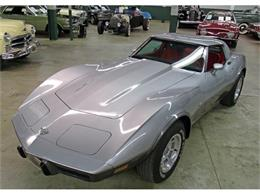 Picture of '78 Corvette located in Ohio Offered by Motorcar Portfolio - CMZE