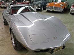 Picture of 1978 Chevrolet Corvette Offered by Motorcar Portfolio - CMZE