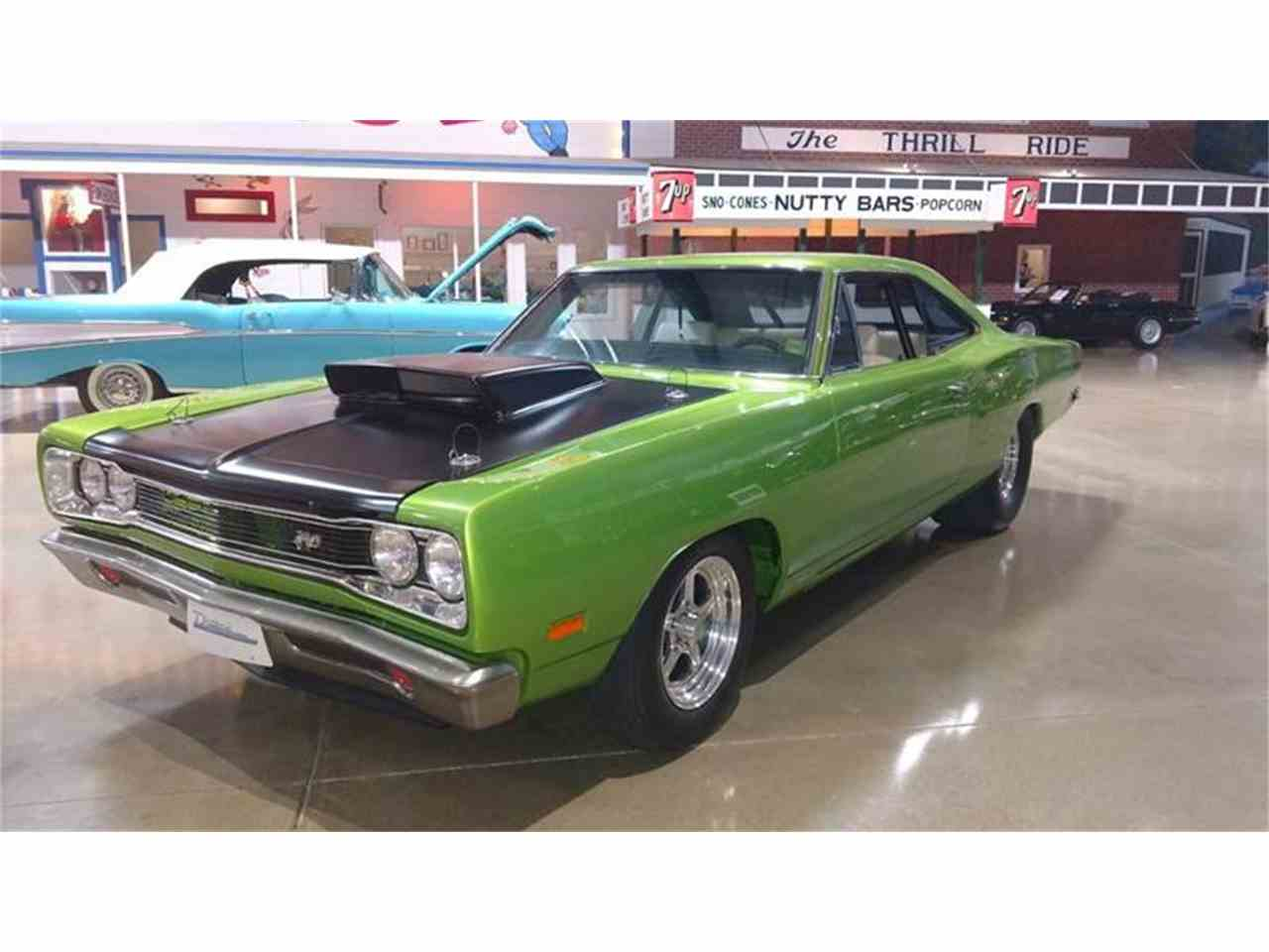 1969 Dodge Super Bee for Sale | ClassicCars.com | CC-589730