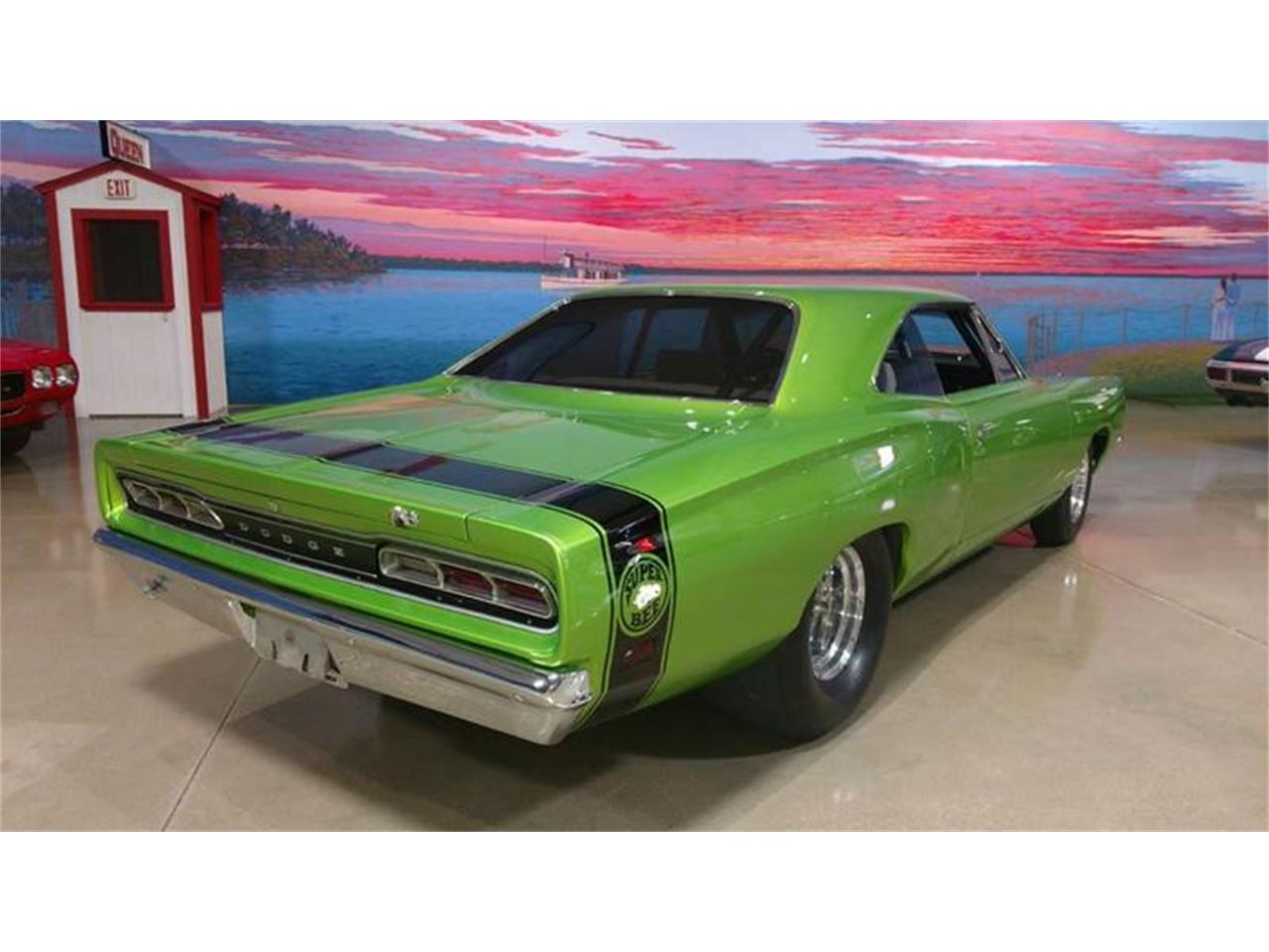 Large Picture of '69 Super Bee - CN1E