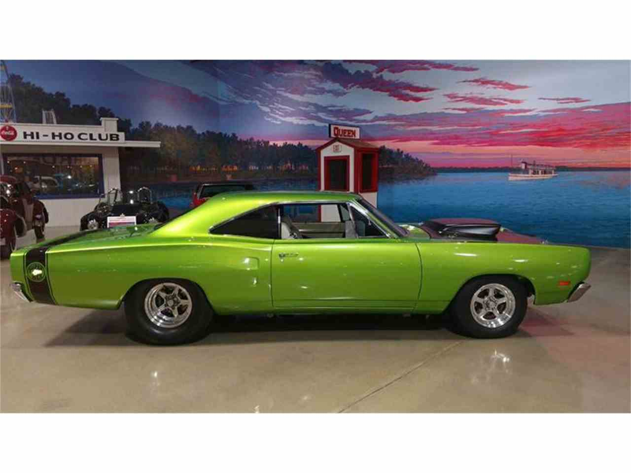 1969 dodge super bee for sale cc 589730. Black Bedroom Furniture Sets. Home Design Ideas