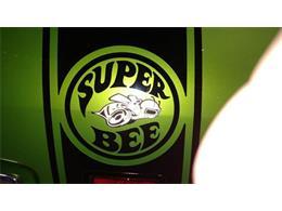Picture of 1969 Dodge Super Bee located in Iowa - $84,900.00 - CN1E