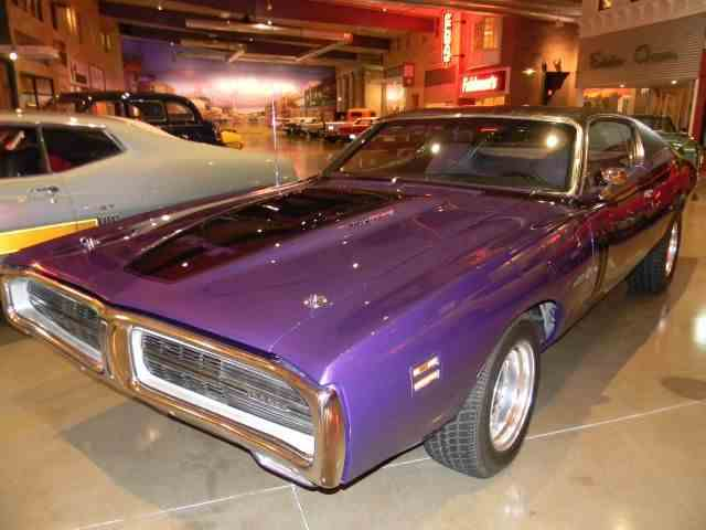 Picture of '71 Charger - CN1J