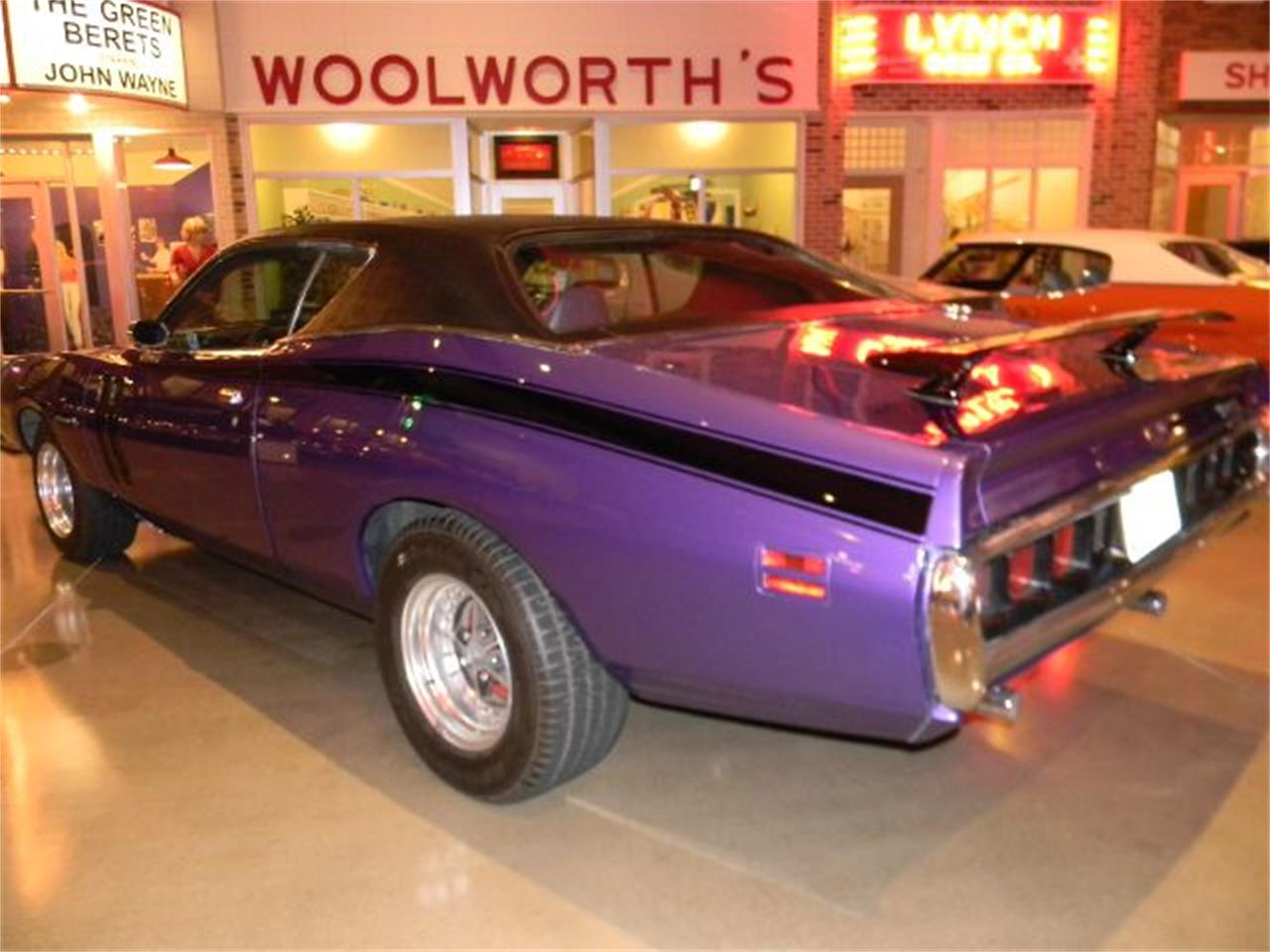 Large Picture of 1971 Charger located in Iowa Offered by Okoboji Classic Cars LLC  - CN1J