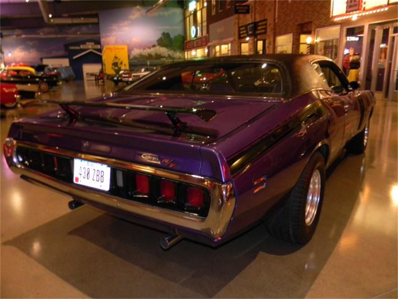 Large Picture of Classic 1971 Dodge Charger located in Iowa Offered by Okoboji Classic Cars LLC  - CN1J