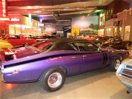 Picture of '71 Dodge Charger Offered by Okoboji Classic Cars LLC  - CN1J