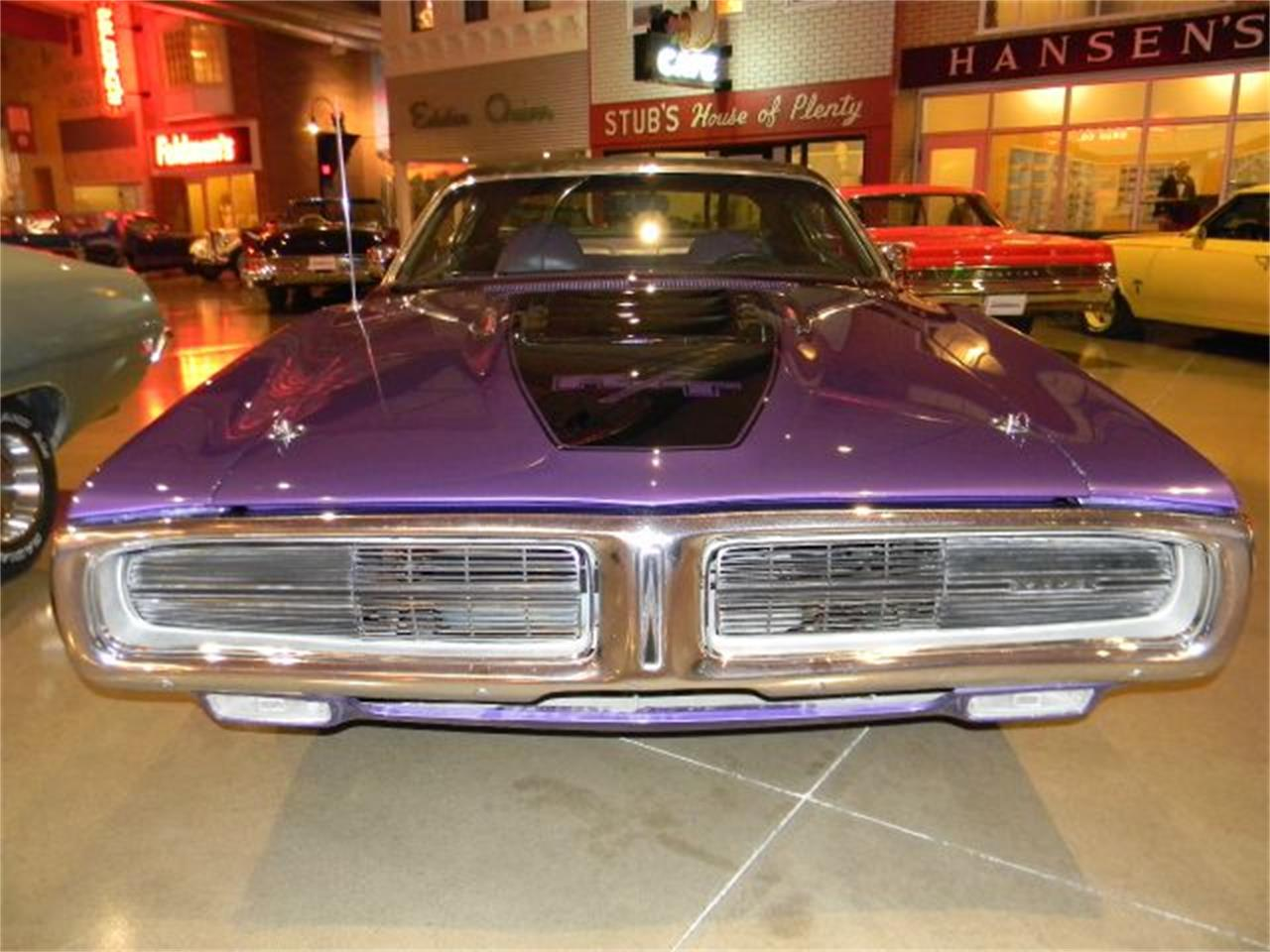 Large Picture of 1971 Charger - CN1J
