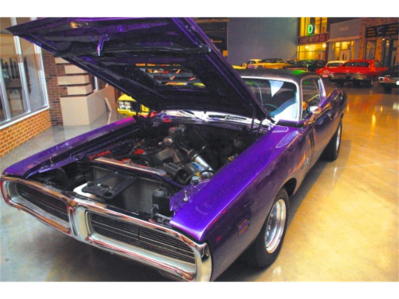 Large Picture of '71 Dodge Charger located in West Okoboji Iowa - $51,900.00 - CN1J
