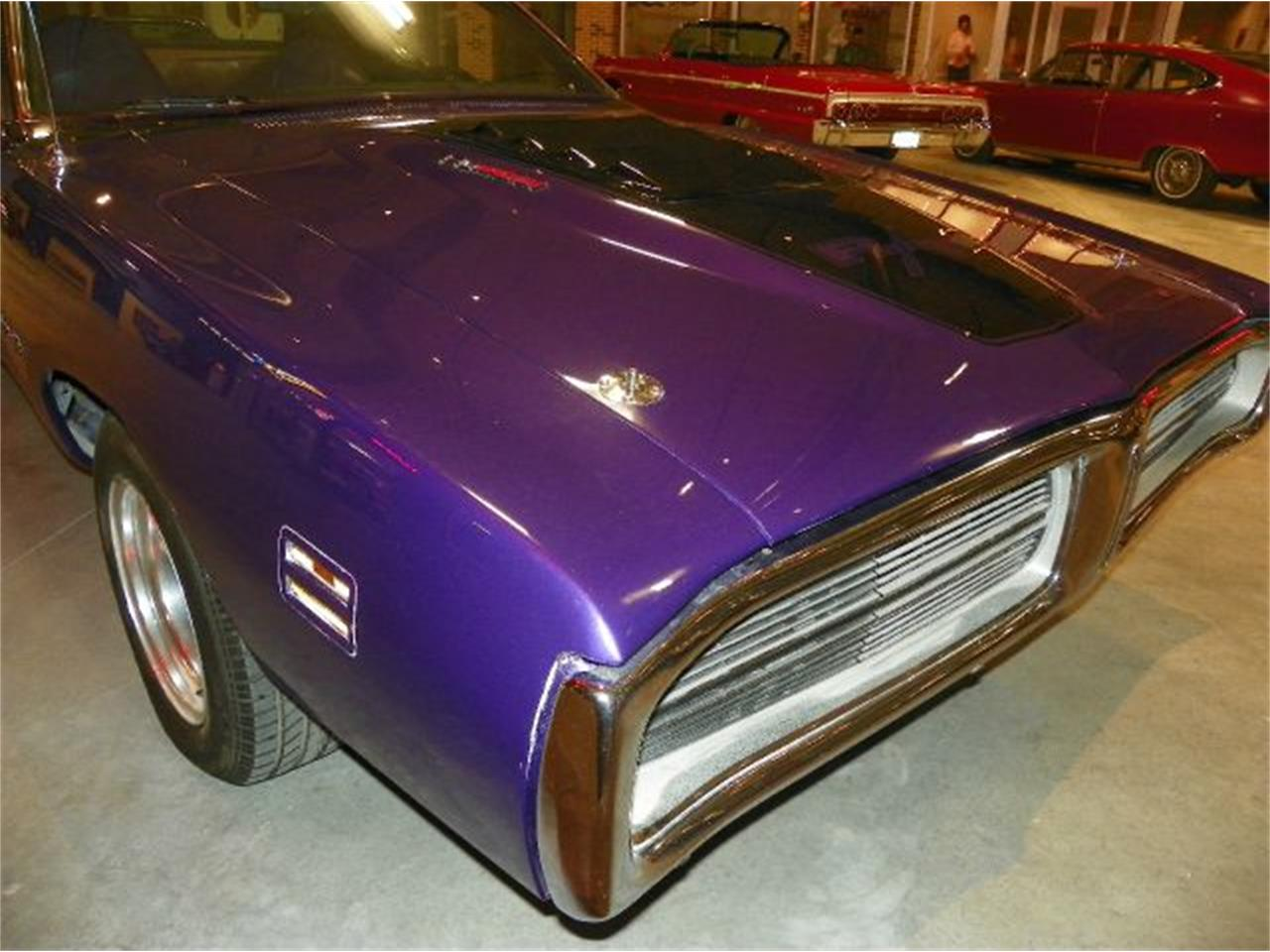 Large Picture of Classic '71 Dodge Charger - $51,900.00 - CN1J