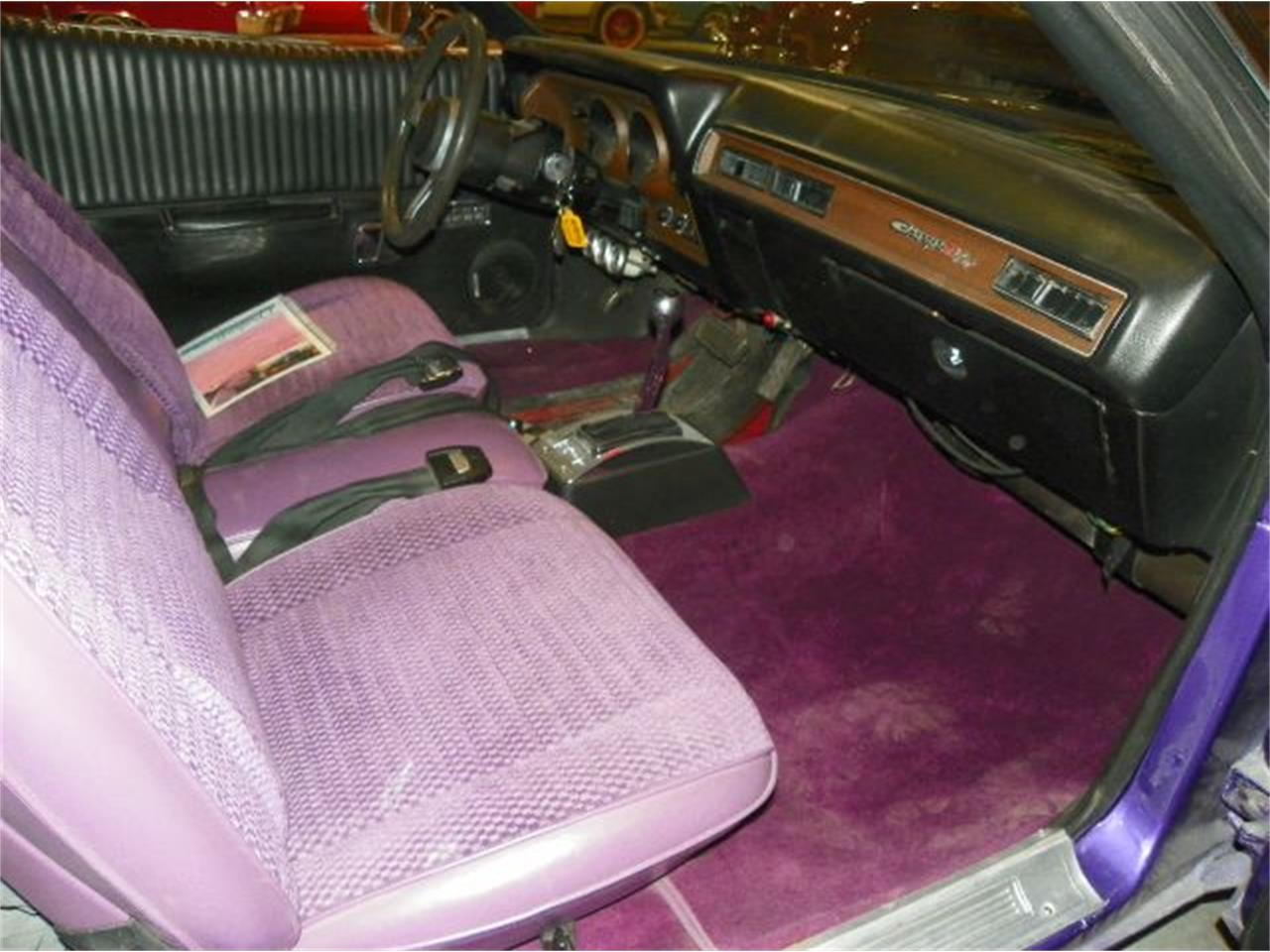 Large Picture of 1971 Dodge Charger located in Iowa - $51,900.00 - CN1J