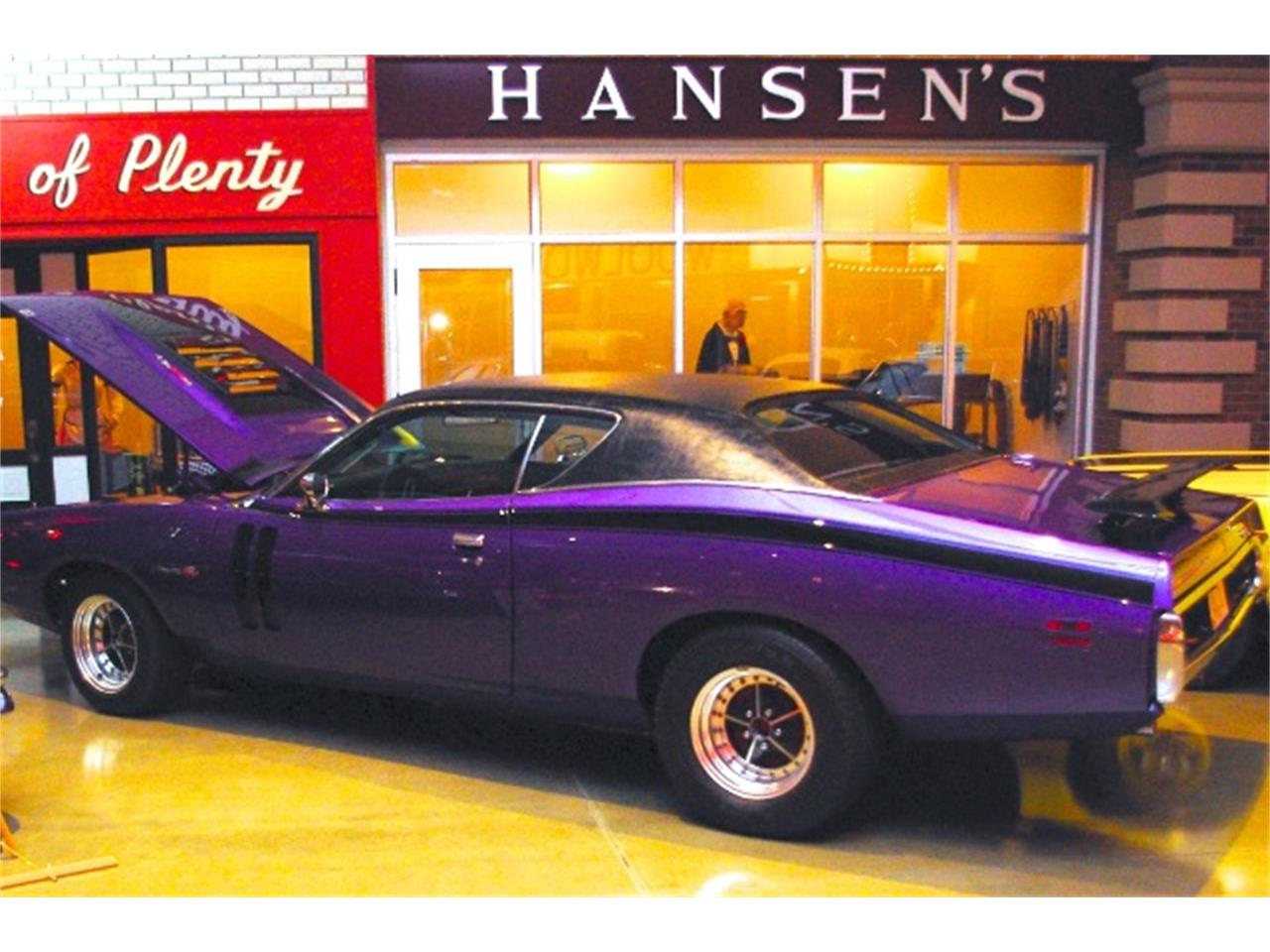 Large Picture of '71 Charger located in West Okoboji Iowa - $51,900.00 - CN1J