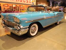 Picture of '58 Chevrolet Impala - $145,000.00 - CN1N
