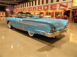Picture of 1958 Impala located in Iowa Offered by Okoboji Classic Cars LLC  - CN1N