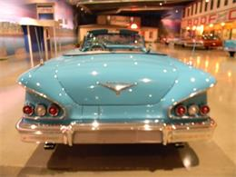 Picture of Classic 1958 Chevrolet Impala Offered by Okoboji Classic Cars LLC  - CN1N