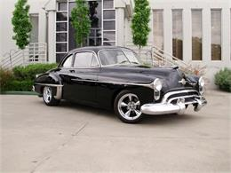 Picture of 1949 Oldsmobile Club Coupe located in Houston Texas - $42,900.00 Offered by ANX Motors Inc. - CN1Q