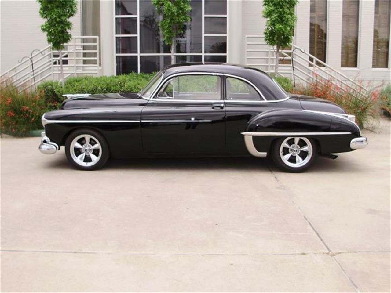 Large Picture of 1949 Club Coupe located in Texas - CN1Q