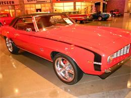 Picture of 1969 Chevrolet Camaro - $54,900.00 - CN1R