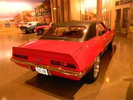 Picture of Classic 1969 Chevrolet Camaro - $54,900.00 Offered by Okoboji Classic Cars LLC  - CN1R