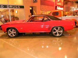 Picture of 1969 Camaro - CN1R